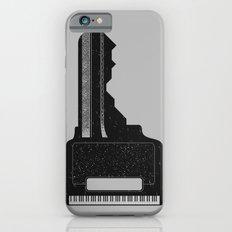 Piano Key. Slim Case iPhone 6s