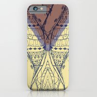 iPhone & iPod Case featuring Grandma's secret by leonard zarnescu