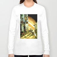 La Taverna... Long Sleeve T-shirt