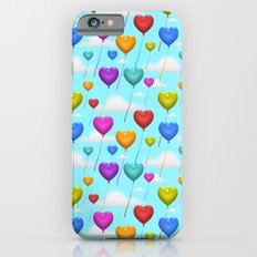 Love is in the Air! iPhone 6 Slim Case