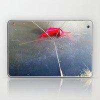 Umbrella Blues 4 Laptop & iPad Skin