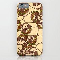 Puglie Burrito iPhone 6 Slim Case
