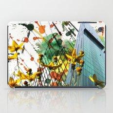 Hilton iPad Case