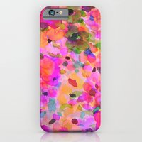 iPhone & iPod Case featuring Fleur by Amy Sia