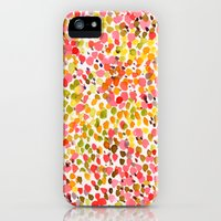 iPhone Cases featuring Lighthearted by Jacqueline Maldonado