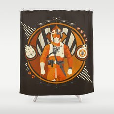 Journey of Hope Shower Curtain