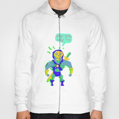 Masters of the universe of love 2 Hoody