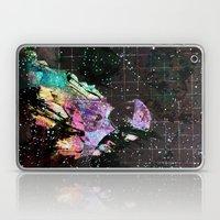 Space Sick Laptop & iPad Skin