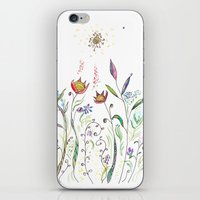La Primavera iPhone & iPod Skin