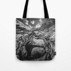 Planet Big Bend Tote Bag