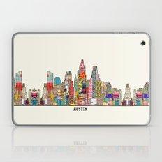 Austin Texas Laptop & iPad Skin