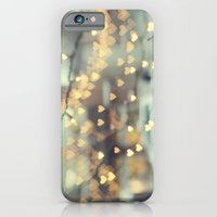 Holding On To Love iPhone 6 Slim Case