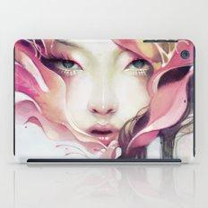 Bauhinia iPad Case