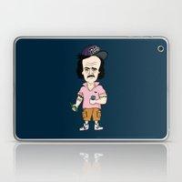 Edgar Allan Bro Laptop & iPad Skin