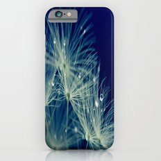 Nothing Is Too Late Slim Case iPhone 6s