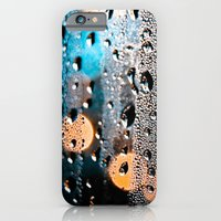 Rainy Days iPhone 6 Slim Case