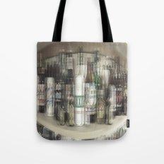 Scots Tote Bag