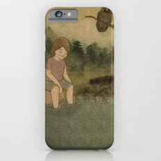 The swamp iPhone 6 Slim Case