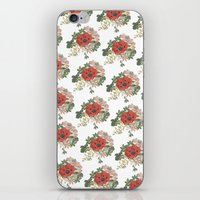 Flos iPhone & iPod Skin