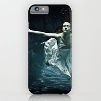 abyss of the disheartened : girl I iPhone 6 Slim Case