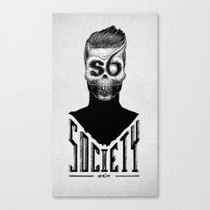 Vision I  Canvas Print