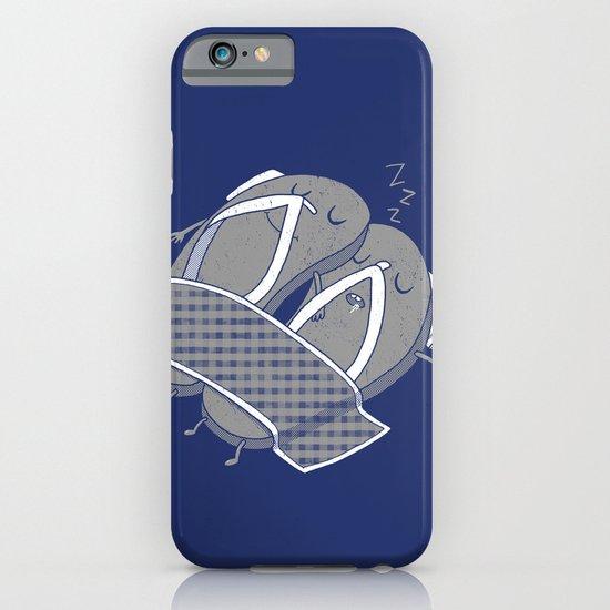 'sleep'pers iPhone & iPod Case