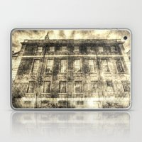 The Chapter House London… Laptop & iPad Skin