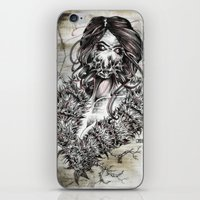 The Sweetest Pain You Ev… iPhone & iPod Skin