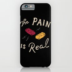 Real Pain iPhone 6 Slim Case