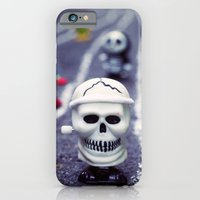 iPhone & iPod Case featuring Death FTW by Patrick Andrew Adams