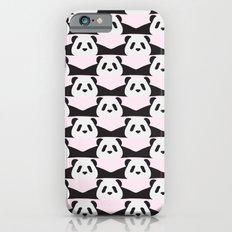 LAZY  PANDA Slim Case iPhone 6s