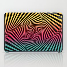 Summer Sunset Twista  iPad Case