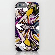 Sheba iPhone 6s Slim Case