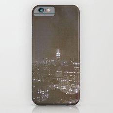SLEEPLESS iPhone 6 Slim Case
