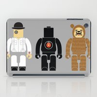 Kubricked iPad Case