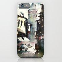 Galata Tower iPhone 6 Slim Case