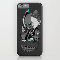iPhone Cases featuring Belief by clogtwo