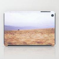 Mini Horse iPad Case