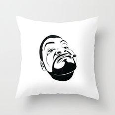 Each Morning Throw Pillow