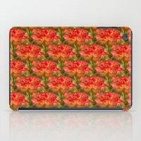 Roses Galore iPad Case
