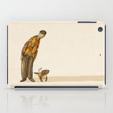 Welcome Autumn iPad Case