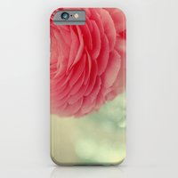 iPhone & iPod Case featuring Evoke by Alicia Bock