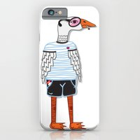 Goose iPhone 6 Slim Case
