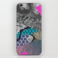 Mish Mash iPhone & iPod Skin