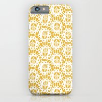 Bee Charmer iPhone 6 Slim Case