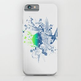 iPhone & iPod Case - Fusion - Steven Toang