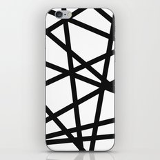 Threads iPhone & iPod Skin