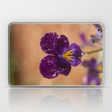 Flower after the Rain Laptop & iPad Skin
