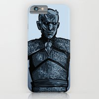 iPhone & iPod Case featuring Come at Me, Snow! by BinaryGod.com