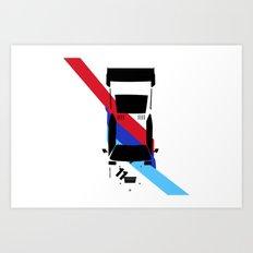 M1  Art Print